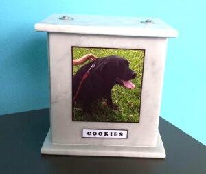 Urna Cookies